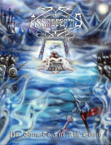 Assacrentis – Make Them To Fire and Sword