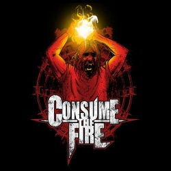 Consume The Fire - EP