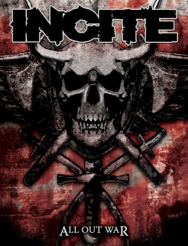 Incite – All Out War