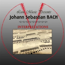 Lord Of Mushrooms - Interpretattions Johann Sebastian Bach