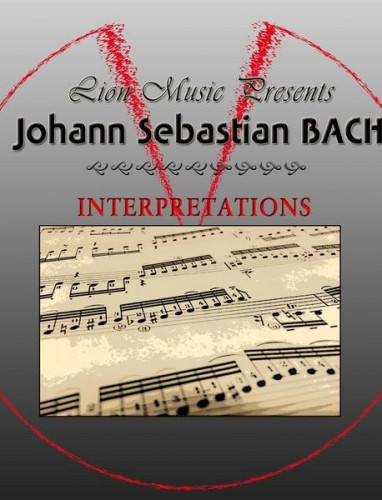 Lord Of Mushrooms – Interpretattions Johann Sebastian Bach