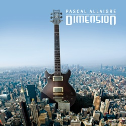 Pascal Allaigre - Dimension