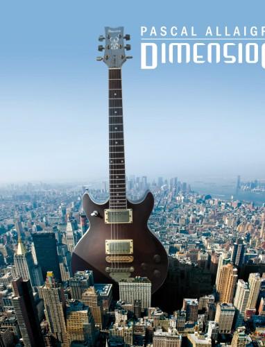 Pascal Allaigre – Dimension