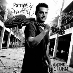 Patrice Prudent - Electric Storm