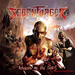ScornForger - Neighbours Are Livin' Dead