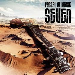 Pascal Allaigre - Seven