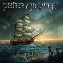 Peter Crowley - Conquest