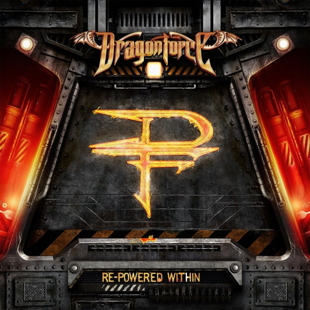 Dragonforce_Re-Powered Within (2018 Remix/Remaster)