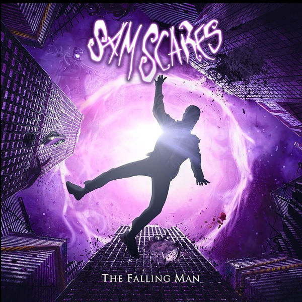Sam Scares_The Falling Man (Spain) 2018 - Producer, Mixing, Mastering