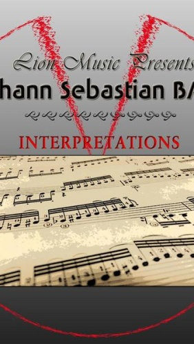 Lord Of Mushrooms – Interpretattions Johann Sebastian Bach