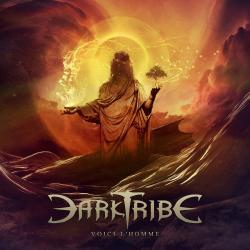 Darktribe- cover